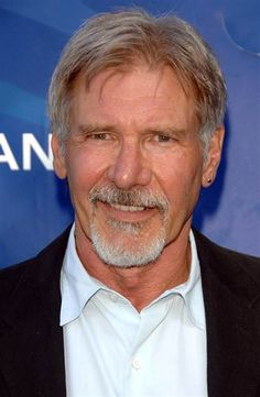 Harrison Ford - Birth date: 07/13/1942 --- we share the same birthday, but he was born one year later than me.