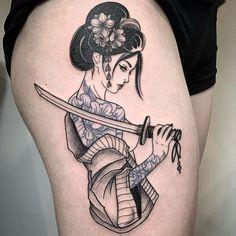 Japanese sleeve geisha black and gray tattoos – tattoo sleeve women Traditional Japanese Tattoo Sleeve, Small Japanese Tattoo, Japanese Tattoo Women, Japanese Tattoo Symbols, Japanese Tattoo Designs, Tattoo Traditional, Tattoo Japanese Style, Neo Traditional, Asian Tattoo Sleeve