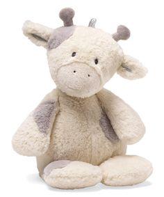 Love this Gray Golly 14'' Plush Toy by GUND on #zulily! #zulilyfinds