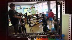 eTwinning/Comenius - Áreas de Expressões: Aprender e trabalhar as Áreas de Expressões com o Projeto eTwinning/Comenius Kids Forget Traditional Street Games.
