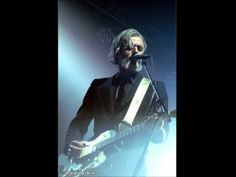 Triggerfinger I follow rivers cover