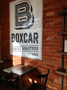 "Operating in Boulder, Colorado, Boxcar is a roastery and coffee shop that is obsessed with making the perfect cup of coffee. Understanding the challenge of high altitude brewing,  we have created a unique heating system that allows water to reach the perfect temperature. Our ""cowboy coffee"" method allows us to steep the grounds at 203 degrees to create a perfect infusion of the coffee  into the water. Like we said, we are obsessed."