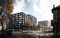 bloomimages | Architecture Visualisation