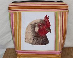 Sew Lush Designs by SewLushDesigns on Etsy Shabby Look, Bowling Bags, Wallet Pattern, Farm Yard, Love Sewing, Machine Embroidery Designs, Lush, Upcycle, Etsy Seller
