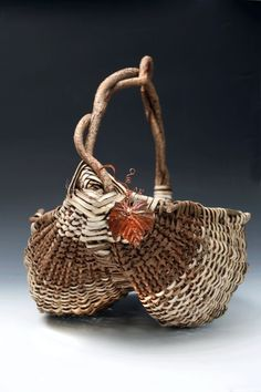 Egg Basket by Matt Tommey - great Christian man, I have met him before. DM