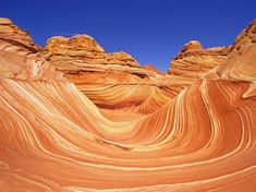 The beautiful national parks and national monuments located in the great tourist state of Arizona including the Grand Canyon and Canyon de Chelly. The Wave Arizona, Arizona Usa, Utah Usa, The Wave Coyote Buttes, Coyote Buttes North, Paria Canyon, Antelope Canyon, Grand Canyon, Slot Canyon