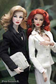 Agnes and Natalia