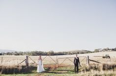Country Wedding. Glen Erin at Lancefield. Jason Vandermeer Photography