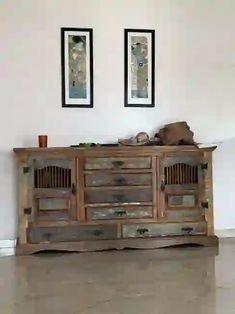 Pátina mexicana – Pesquisa Google Bench, Storage, Furniture, Home Decor, Purse Storage, Room Decor, Store, Home Interior Design, Desk