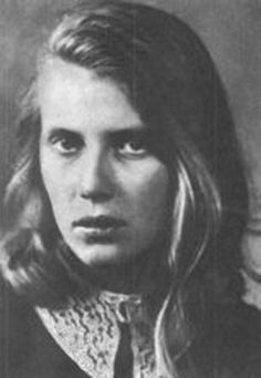 Anna Zakrzewska served with the Polish underground army as a courier and a medical orderly. Zakrzewska's underground code name was Hanka Biała (White Hannah). She received training at the end of June and in July 1944 in the Wyszkowa forest. She was killed in the course of desperate combat during the Warsaw Uprising, aged 18.