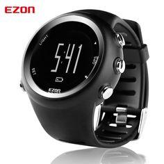 Mens Watches Top Brand Luxury Sport Outdoor Waterproof Digital Watch Men Chronograph Luminous Clock relogio masculino #Affiliate
