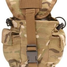 Carrying your Canteen requires the right pouch and container. These offer a high degree of utility and applications.  http://canteens.co/product-category/pouch/