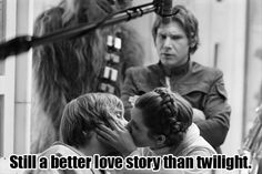 Still A Better Love Story Than Twilight – 32 Pics