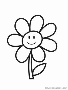 cute coloring pages - Cute Coloring Page