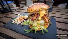Der Most Wanted Burger - meine klare Nummer 1!
