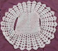 free crochet patterns for baby bolero ile ilgili görsel sonucu