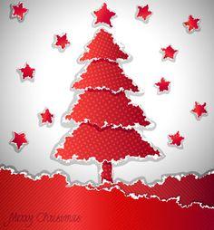 vectores de postales de navidad gratis recursos web u seo