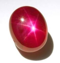 Star Ruby helps you connect with your spirit guides, is good for stress and insomnia, enhances dreams, is protective, releases blockages that are stopping your spiritual path and is empowering.  Star Ruby is most powerful at full moon.