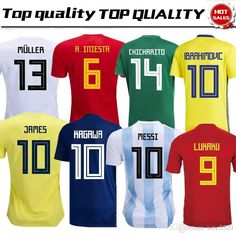 World Cup Draw, Sports Fanatics, Isco, Neymar Jr, Fifa World Cup, Football Shirts, Messi, Ronaldo, Cool Style
