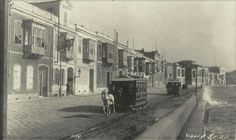 Kordon ,1920 sonları...