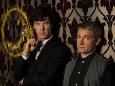 I got: Sherlockians! Which Fandom Is Perfect For You?