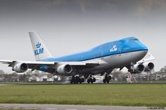 https://flic.kr/p/u9ERuw   EHAM 08 Mai 2015 Boeing 747 KLM PH-BFU 1