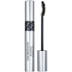 Dior Iconic Overcurl Mascara has a curved brush and sculpting polymers that produce a full-figured curl. Sweep it on, then hold at the ends for ten seconds to set. Best of Beauty 2013 Allure Magazine. Comes in several shades including a very black one Curling Mascara, Mascara Wands, Mascara Tips, Best Mascara, How To Apply Mascara, Applying Mascara, Sephora, Makeup Products, Beauty Tips