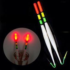 Flotteurs électroniques lumineux Night Fishing Bobbers Fishing Tackle