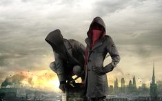 Assassin's Creed Syndicate Clothing by musterbrand