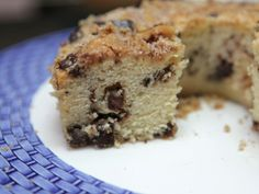 Ruth Teig's Coffee Cake from CookingChannelTV.com