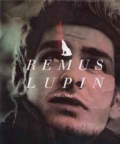 #RemusLupin #Moony. Is this Andrew Garfield as a young Lupin?! I majorly approve