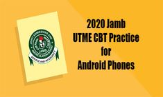 2020 Jamb UTME CBT Practice for Android Phones is available for candidates to use and prepare for exams. With the Jamb UTME CBT Practice app on your phone. This Or That Questions, Venom Spiderman, Android Phones, Cbt, Best Apps, Textbook, Fashion Clothes, Mobile App
