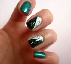 Colour Alike PZN 496 and MoYou Sailor 04 Nail Stamping, My Nails, Sailor, Nail Art, Colour, Beauty, Beautiful, Color, Nail Arts