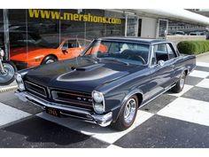 1965 Pontiac GTO Coupe for sale #1735766 | Hemmings Motor News