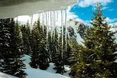 Inspired by the raw beauty of the Pitztal mountains, the resort is a warm retreat that reflects the magnificent natural setting. Tyrol Austria, Raw Beauty, Snow, Pure Products, Balcony, Nature, Outdoor, Ski Resorts, Waterfall
