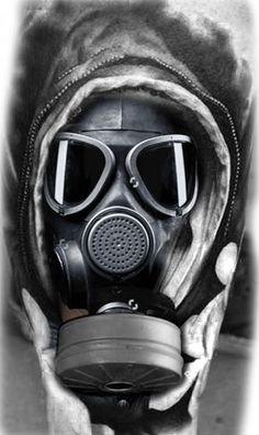 Gas Mask Drawing, Gas Mask Art, Masks Art, Badass Tattoos, Body Art Tattoos, Sleeve Tattoos, Tattoo Sketches, Tattoo Drawings, Tattoo Mascara