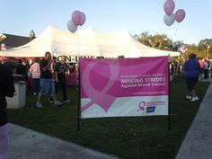 Making Strides Against Breast Cancer 5K