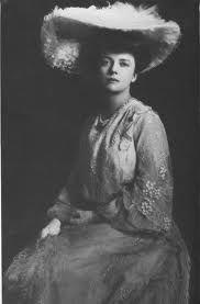 Alice Roosevelt: 1903