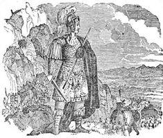 Cuaderno de Historia, J. Ossorio: Alejandro Magno, S. G. Goodrich