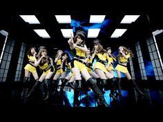 Girls Generation - MR. TAXI