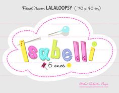 festa lalaloopsy - Pesquisa Google