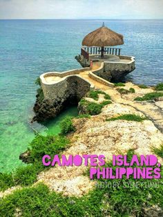 This lovely spot is locates in Camotes Island, Philippines. Small but beautiful island.