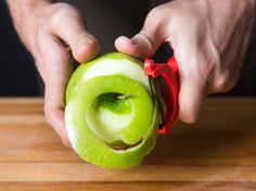 Equipment: What is a Y-Peeler and why I'll never go back