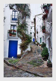 Cadaques Spain miss it!-