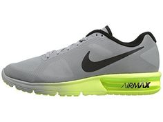 sale retailer 8204b 1b6d7 Nike Air Max Sequent Running Mens Shoes Size 12 -- Visit the image link  more details. (This is an affiliate link) 0