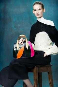 Descubre la marca de prêt-à-couture bajo la dirección creativa de Josep Font