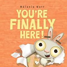 Lexile: (Adult directed-Picture book-Could present a challenging independent reading experience to age-appropriate reader) You're Finally Here! by Melanie Watt. A demanding dust bunny uses similes to let the reader know how rude it is to keep him waiting. Beginning Of The School Year, First Day Of School, Back To School, School Stuff, School Fun, School Daze, School Tips, School Resources, Primary School