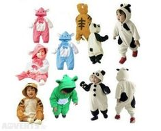 Animal Clothes €18 on Adverts.ie #Baby #Animalbabies