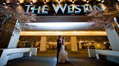 Westin Seattle Wedding - Dan & Michelle
