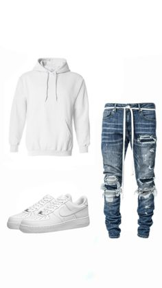 Dope Outfits For Guys, Swag Outfits Men, Tomboy Outfits, Teenager Outfits, Trendy Outfits, Cool Outfits, Hypebeast Outfit, Teen Guy Fashion, Hype Clothing